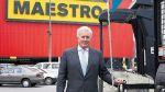"""Sodimac: """"En 6 meses definiremos si nos fusionamos con Maestro"""" - Noticias de supermercados wong"""