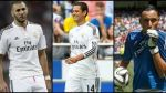 'Chicharito' y Keylor Navas serían titulares en el Real Madrid - Noticias de