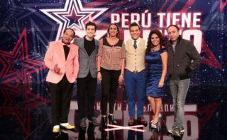"""¿Cómo le fue a """"Perú tiene talento"""" en su regreso a la TV?"""