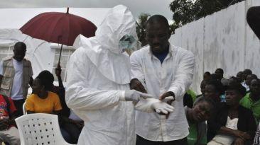 Ya son 2.800 los muertos por el ébola en África Occidental