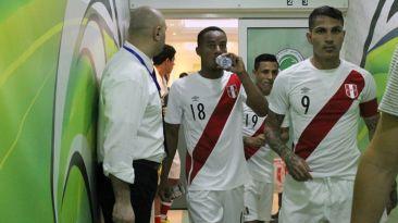 Perú no jugará ante Venezuela en la fecha FIFA de octubre