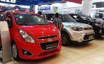 Créditos vehiculares retrocederían un 8% este año, según BCP