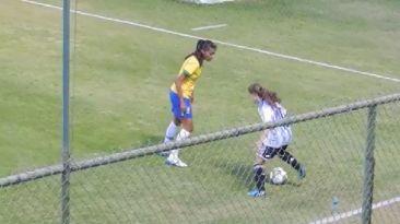 Estefanía Banini, 'la Messi' de la Copa América Femenina