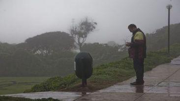 Primavera en Lima: continuará el cielo cubierto y las neblinas