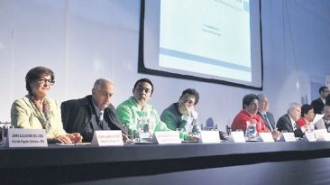 Cómplices, no víctimas, por Hugo Guerra