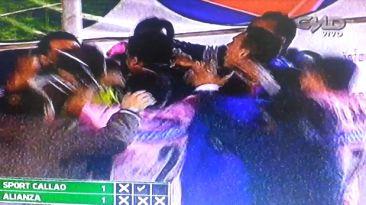 Sport Callao venció a Alianza y es bicampeón de la Super Liga