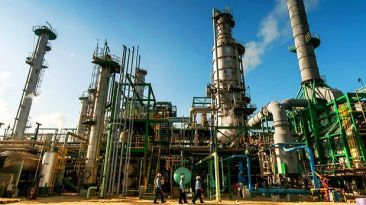 United Petroleum competirá con GyM y Perenco por lotes III y IV