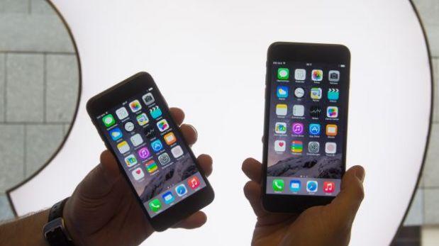 Iphone Cuanto Cuesta en Peru el Iphone 6 Llegará al Perú en