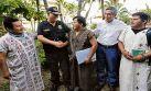 Ucayali: Estado se compromete a entregar título a Saweto
