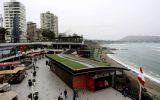 Parque Arauco colocó bonos por US$242 millones en Chile