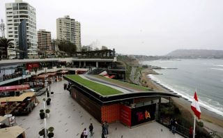 ¿Cuál es el perfil del turista que visita Lima?