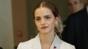 Ocho poderosas frases del discurso de Emma Watson en la ONU