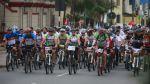 Universitarios participarán de bicicleteada por el Día sin Auto - Noticias de ley universitaria