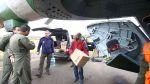 Así continúa la coordinación del rescate del español [Fotos] - Noticias de