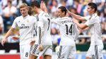 Con 'Chicharito' y Keylor Navas, Real Madrid recibe al Elche - Noticias de hora peruana