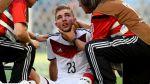 FIFA propone pausa de 3 minutos en caso de conmoción cerebral - Noticias de fifa