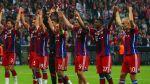 Bayern Múnich buscará hoy la punta de la Bundesliga - Noticias de xabi alonso