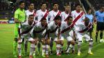 Así jugaría la selección peruana en el amistoso ante Chile - Noticias de paolo guerrero