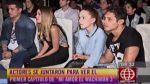 """""""Mi amor, el wachimán 3"""": así vivieron los actores el estreno - Noticias de mi amor el wachimán"""