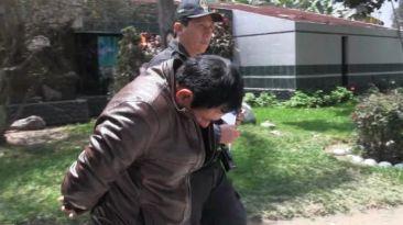 Cieneguilla: sujeto realizó tocamientos indebidos a una escolar