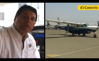 Más empresas apuestan por los vuelos interregionales en el Perú