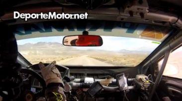 VIDEO del accidente: Mario Hart vivió segundos de pánico