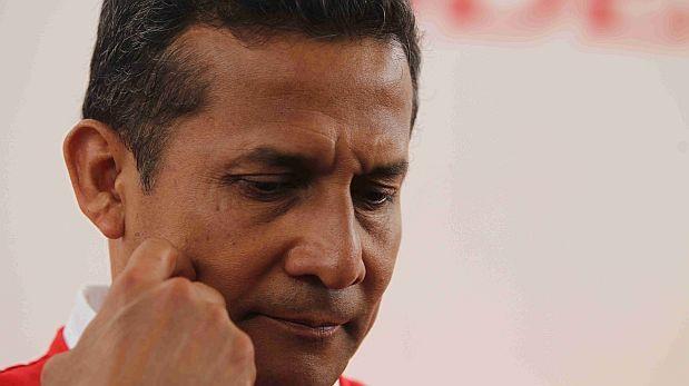 Por qué Ollanta Humala no declarará a la Comisión López Meneses