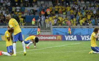 Brasil quiere jugar amistoso con Alemania para borrar el 7-1