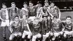 David Beckham debutó hace 22 años en el Manchester United - Noticias de david beckham