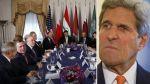¿Cuántos países hay en la coalición contra el Estado Islámico? - Noticias de