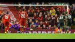 Mira los 30 penales del Liverpool-Boro en menos de dos minutos - Noticias de