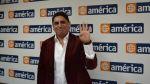 Carlos Álvarez tendrá secuencia de humor político en América - Noticias de en vivo