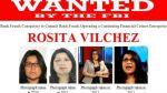 Rosita Vilchez sería trasladada en las próximas horas a penal - Noticias de pino ponce