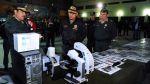 Mininter refuerza seguridad en comisaría Nueva Esperanza - Noticias de delincuencia en el callao