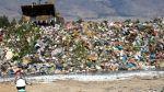 Más de 3 mil toneladas de basura se procesan en 20 botaderos - Noticias de lambayeque