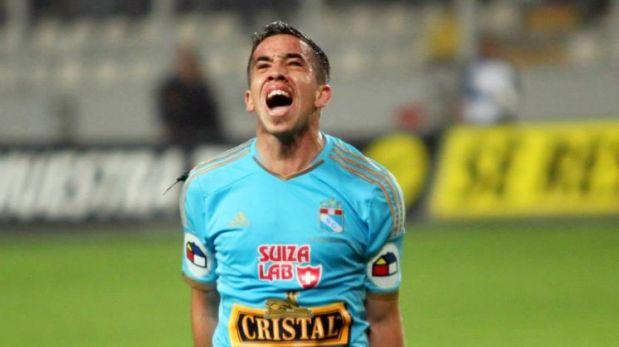 Cristal vs Universitario 3-0: Los Goles