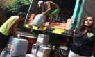 Más de 400 toneladas de insumos químicos incautadas en Loreto