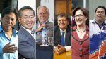 El ránking de los jingles electorales más recordados - Noticias de compositor peruano