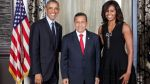 Ollanta Humala sostuvo reunión con los Obama en Nueva York - Noticias de armando senra