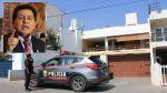 León pidió que desocuparan su casa tras incautación de droga - Noticias de yorvil tavar olea