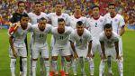 Chile enfrentará a Perú en amistoso con sus figuras del Mundial - Noticias de gonzalo brujo