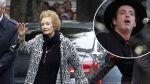 """Madre de Gustavo Cerati: """"Yo tenía una luz de esperanza"""" - Noticias de lilian clark"""