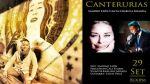 Canterurias, un sentido homenaje a la gran Chabuca Granda - Noticias de compositor peruano