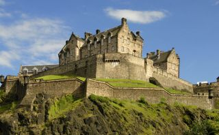 Visita estos asombrosos castillos turísticos en Europa