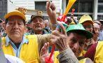Ulises Humala culpa a sector fujimorista en la UNI de acusación
