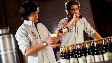 Cervezas artesanales: directo al paladar