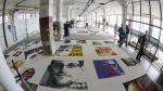 La asombrosa exposición en Alcatraz hecha por un artista chino - Noticias de pussy riot