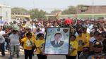 Policía que murió al frustrar un asalto recibió ascenso póstumo - Noticias de gobierno regional de piura