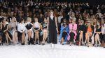 Dior y su viaje desde el siglo XVIII al futuro espacial - Noticias de semana de la moda