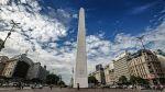 Pasos porteños: Buenos Aires un gran destino para volver - Noticias de cultura